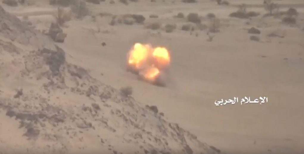 Photo of Zionist Saudi military sustains heavy losses in failed attack