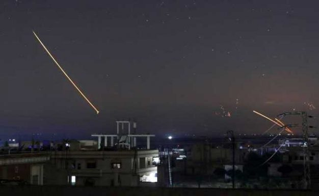 Photo of Israeli strikes indicate 'new phase of aggression' against Syria – Syrian FM