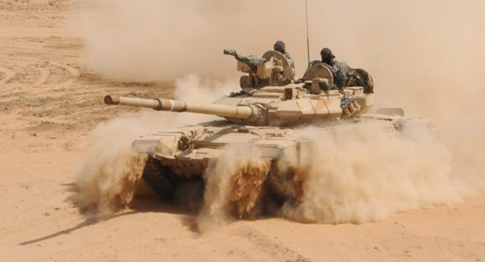 Photo of ISIS attempt to reach Al-Mayadeen falls short
