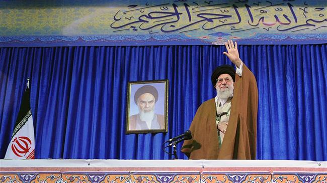 Photo of Leader of Islamic Ummah and Oppressed Imam Ali Khamenei blasts Trump, describes his words as 'silly and superficial' says 'You Lost'