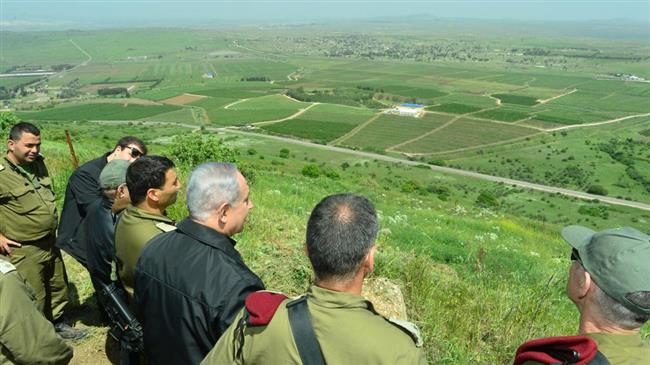 Photo of New satanic plan: US recognition of Golan as Israeli territory
