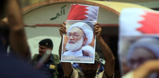 """Photo of Bahrain adopts bill barring members of dissolved groups from contesting elections"""""""