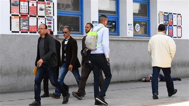 Photo of Tunisia holding first municipal polls since 2011 revolution