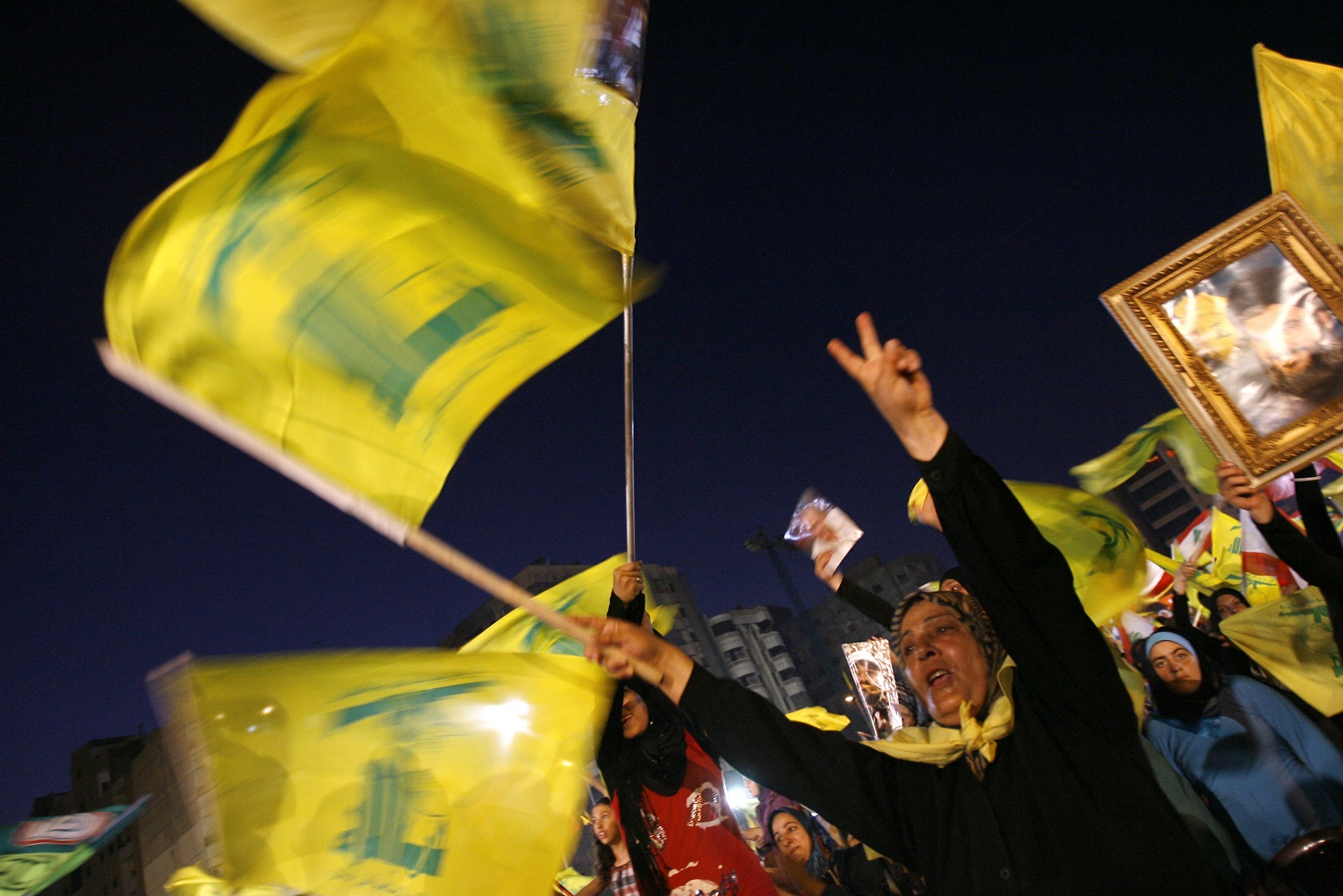 Photo of Resistance will continue because it has popular trust, support: Nasrallah
