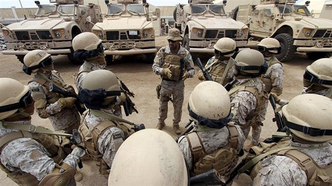 Photo of Zionist Saudi regime deploys troops to Yemen's Socotra after UAE's military build-up