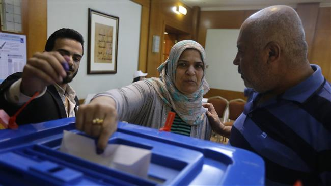 Photo of Iraqis go to polls Saturday in first elections since victory over Daesh