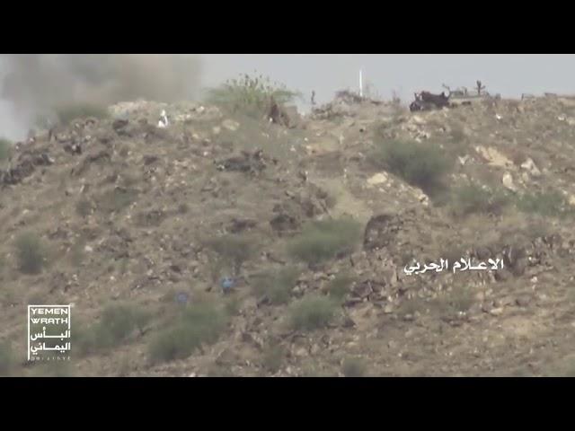 Photo of Houthi forces seize Saudi regime military post near Yemeni border
