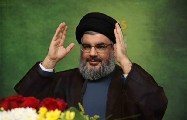 Photo of Sayyed Hassan Nasrallah to Speak Today