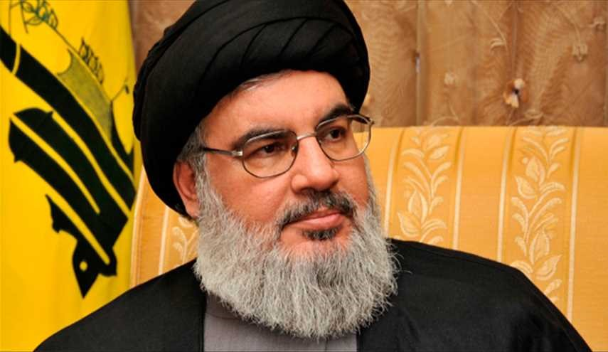 Photo of Sayyed Nasrallah Speaks Today on Resistance and Liberation Day