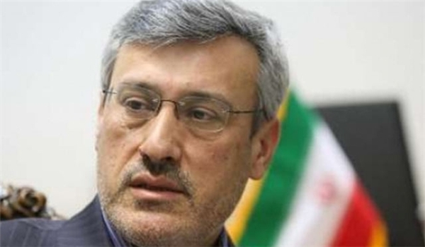 Photo of Iran Could Resume Its Nuclear Program If US Withdraws from Deal: Envoy
