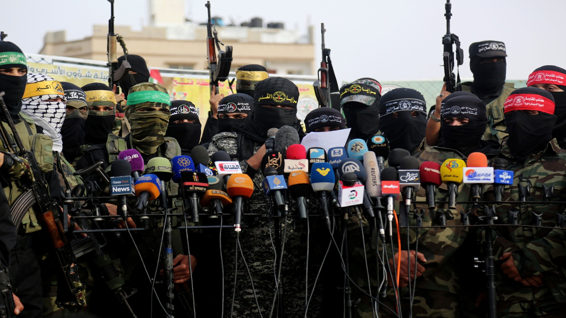 Photo of Palestinian Resistance: Zionist Enemy Can No Longer Change Rules of Engagement