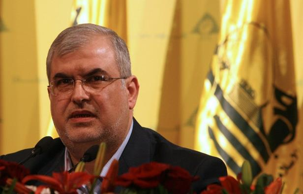 Photo of Hezbollah to Be Concerned with Development and Defending Country: MP Raad