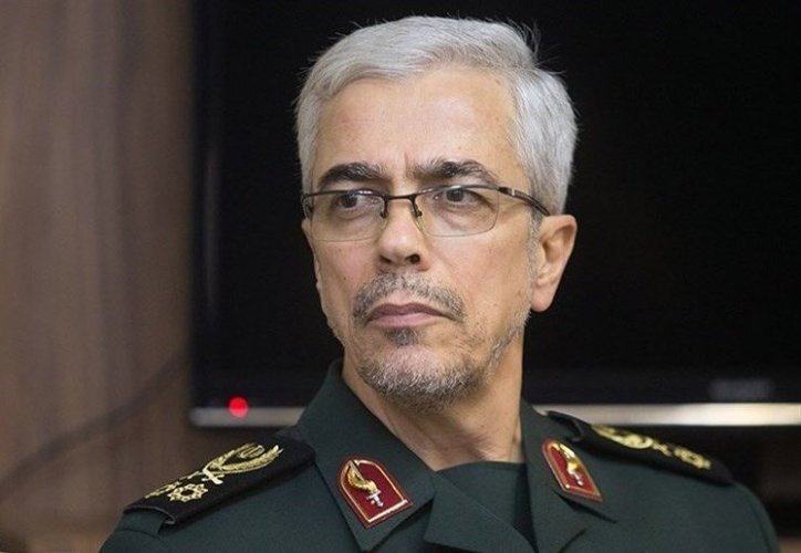 Photo of US not loyal even to its own signature: Iran top cmdr