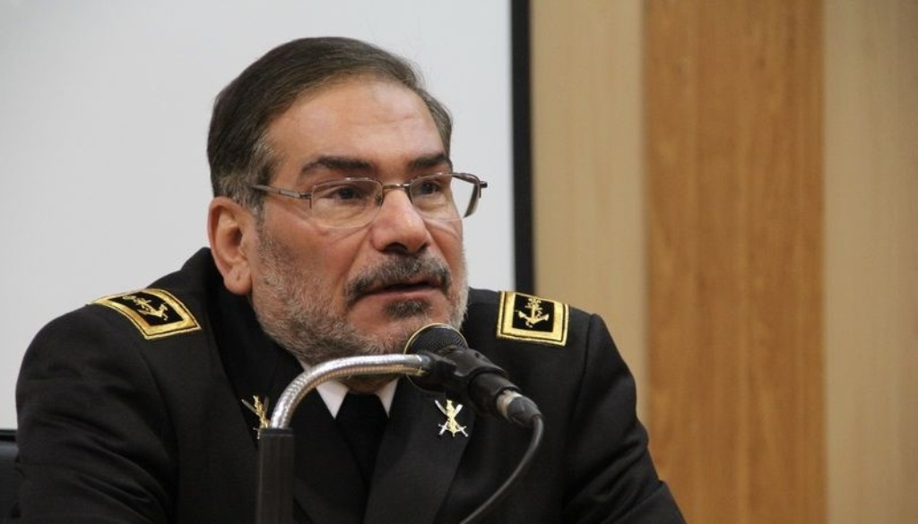 Photo of Iran in Iraq, Syria upon their demand: Top security official