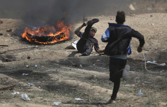 Photo of Gazans plan to break through Israeli-imposed sea blockade
