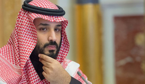 Photo of Western Sources: Bin Salman in deep fear after last April Coup
