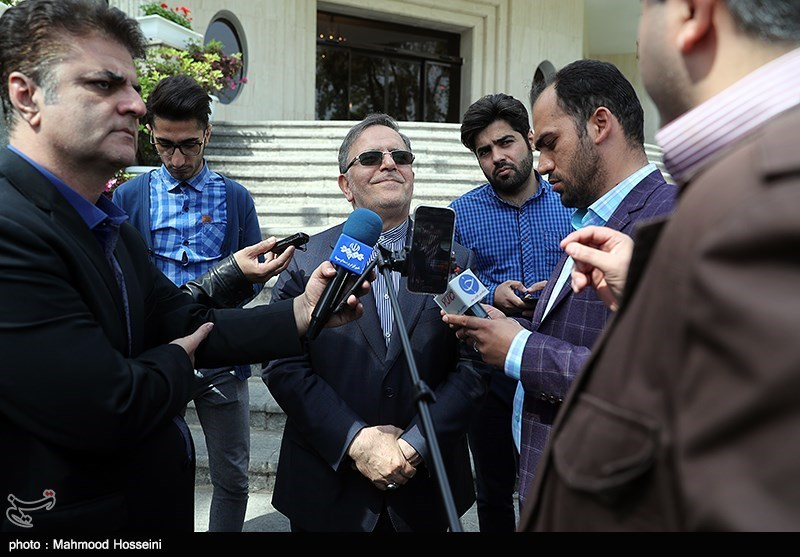 Photo of Iran to Launch Secondary Currency Market in Coming Days: CBI Chief