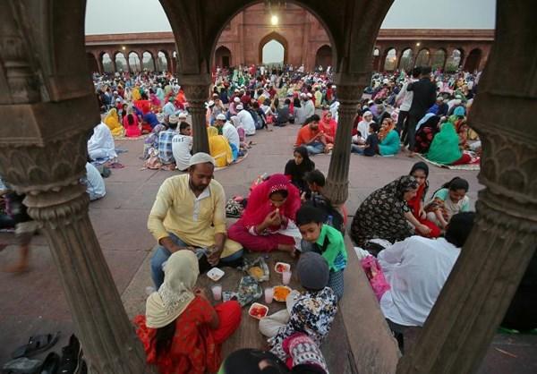Photo of Holy Month of Ramadan Across The Globe- Photos