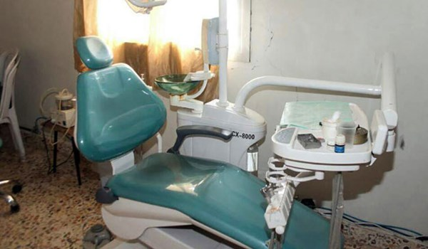 Photo of Syria: Turkish Medical Equipment Discovered in Terrorists' Positions in Hama Province