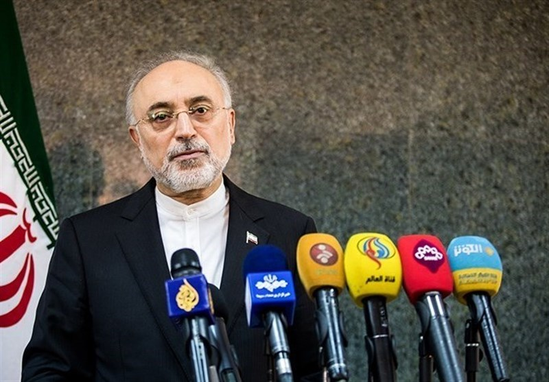 Photo of Iran Can Reach 190,000-SWU Enrichment Capacity in Less than 2 Years: Nuclear Chief
