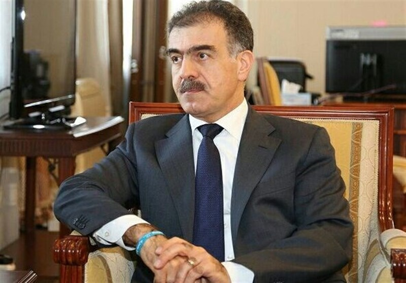 Photo of KRG to Counter Hostile Moves against Iran: Official