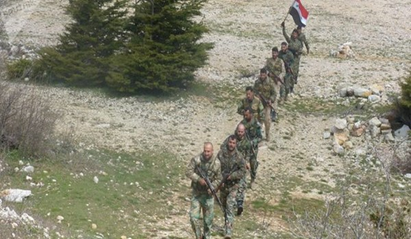 Photo of Syria in Last 24 Hours: Army Repels Terrorists' Heavy Offensive in Hama Province