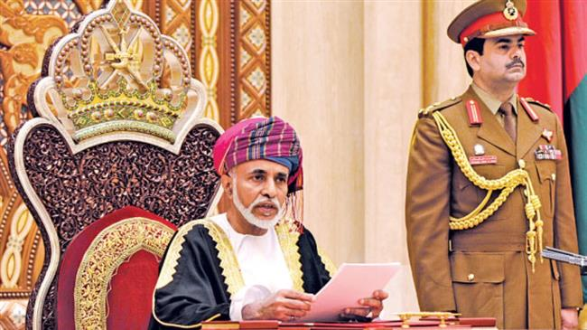 Photo of Oman says running out of patience with UAE violations