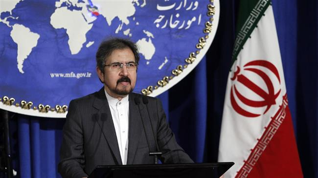 Photo of Iran slams US 'meddlesome' statement on cop-killer case