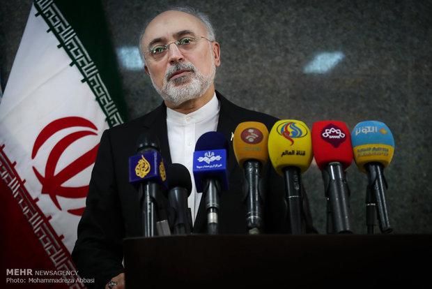 Photo of Salehi: Iran ahead of schedule for Arak reactor redesign