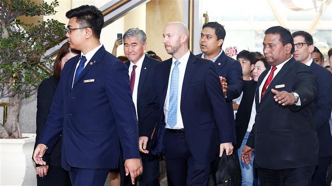 Photo of Lead-up to Kim-Trump summit: US, North Korean officials meet