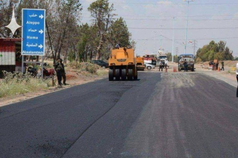 Photo of SYRIA: Strategic highway to be reopened to public for first time tomorrow