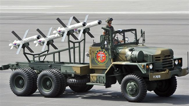 Photo of India to buy anti-tank missiles from zionist occupation regime