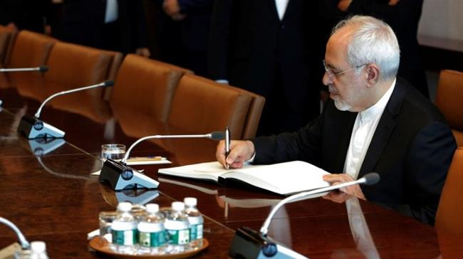 Photo of JCPOA parties must guarantee Iran will be compensated after US exit: Zarif