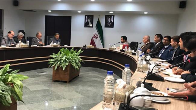 Photo of Iran, Iraq standing up to 'israel', US extremism: Velayati