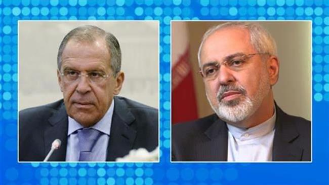 Photo of Iran, Russia foreign ministers discuss nuclear deal, Caspian Sea summit