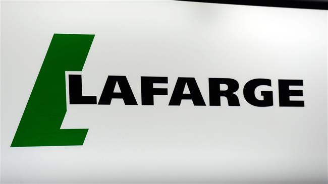 Photo of France's Lafarge charged over alleged cooperation with Daesh in Syria
