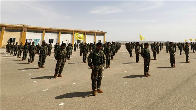 Photo of US-backed SDF ready for dialog with Syrian government: Officials