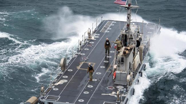Photo of US military exercises with South Korea 'suspended indefinitely'