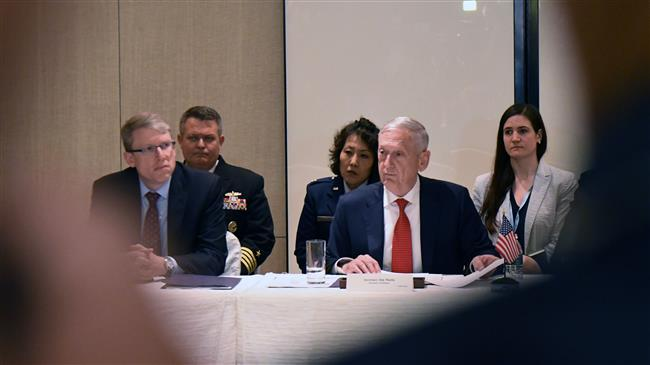 Photo of Mad Dog Mattis sets condition for North Korea 'sanctions relief'
