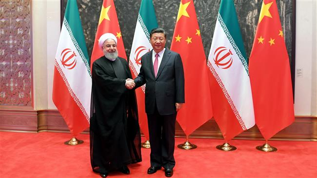 Photo of Iran, China discuss JCPOA, all-out relations on SCO sidelines