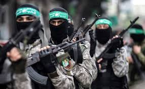 Photo of Hamas: Any Strike to Be Dealt with Another!