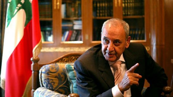 Photo of If Hezbollah was not in Syria, ISIS would be all over Lebanon: Lebanese Speaker