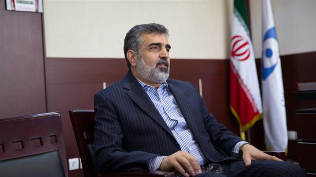 Photo of Iran to Inform IAEA of Start of Process to Boost UF6 Production Capacity