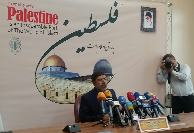 Photo of 5,300 reporters, photojournalists to cover Quds Day rallies
