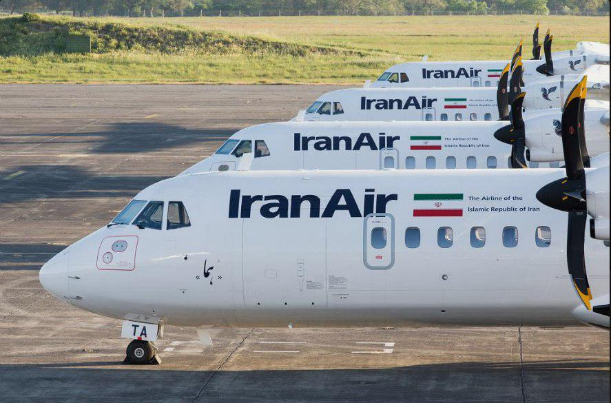 Photo of Iran expecting 11 new planes this year despite sanctions: Iran Air chief