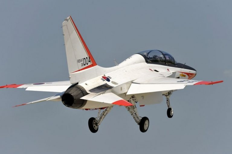 Photo of Iraqi Air Force receives new T-50 jets from South Korea