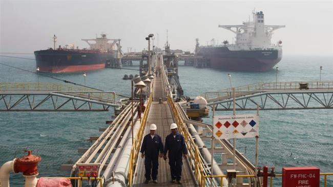 Photo of South Korea denies halt in Iran oil imports