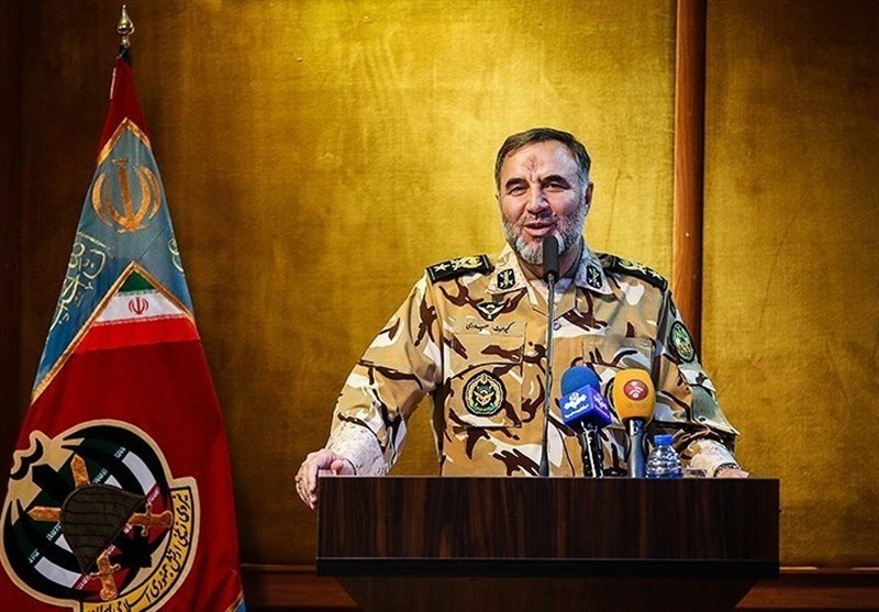 Photo of Iran Army Commander: Hormuz Strait Safe for All or Nobody