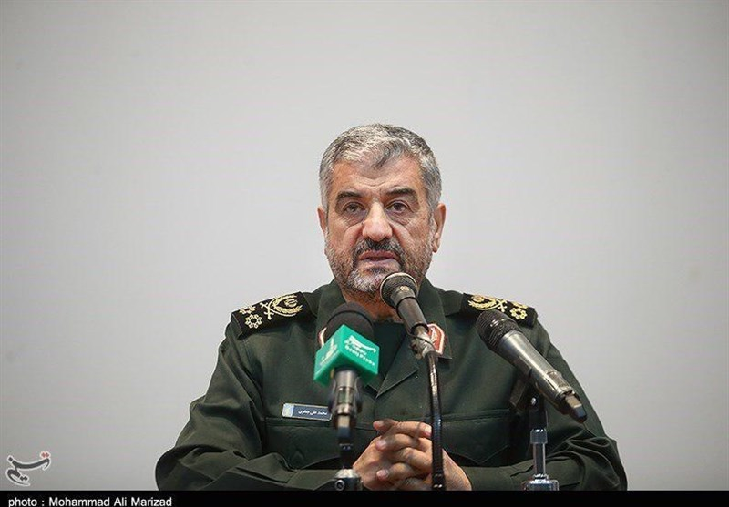 Photo of Enemy Attempts to Create Rift in Iran Doomed to Fail: IRGC Chief