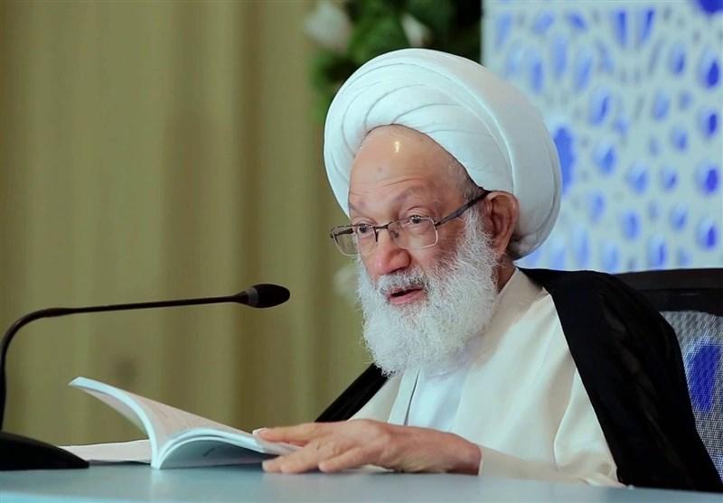 Photo of Brutal Bahrain Regime Finally Granted Sheikh Isa Qassim Exit Visa for Medical Treatment